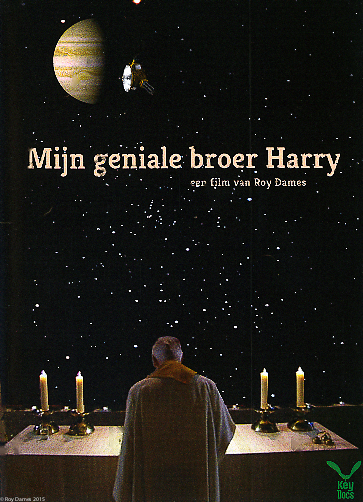 Mijn geniale broer Harry