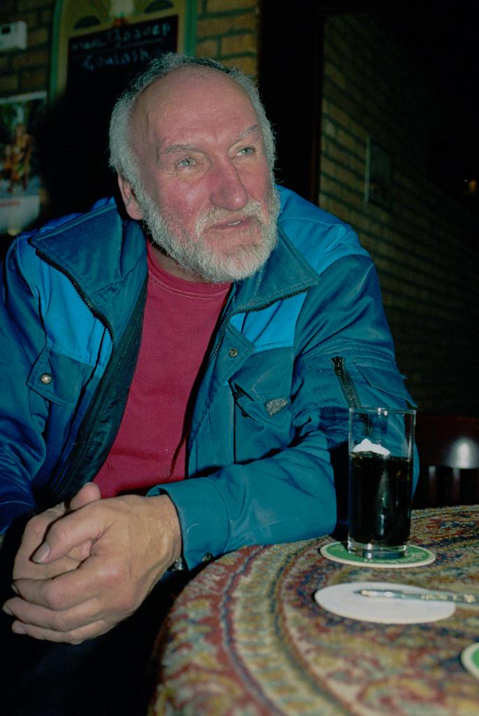 Geert, 2005